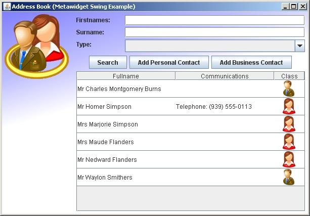 address book freeware