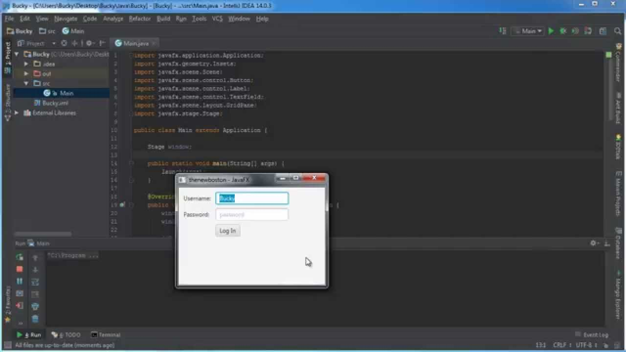 Java fx tutorial gallery any tutorial examples javafx java gui tutorial 25 css themes and styles javafx java gui tutorial 25 css themes baditri Images